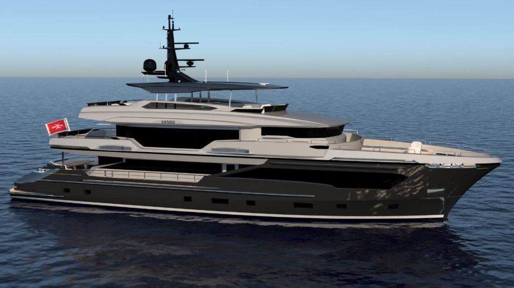 Latest Luxury Boating and Yachting News   Phoenician Boat