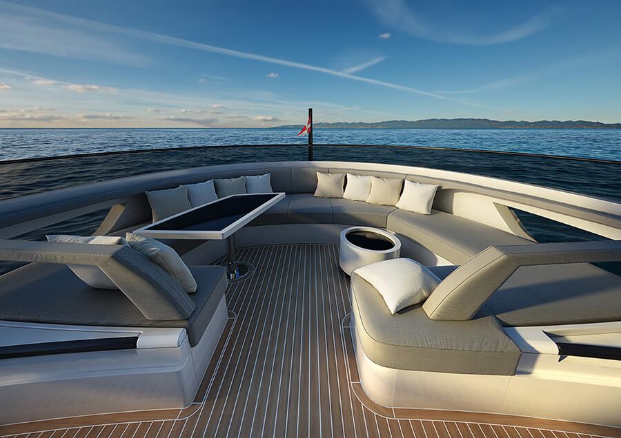 Cetera Yacht 60