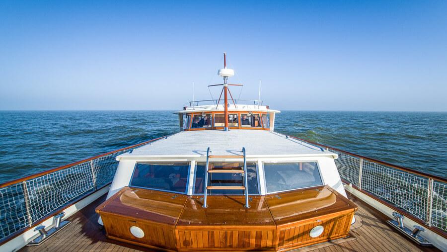 Carvelle Classic Yacht