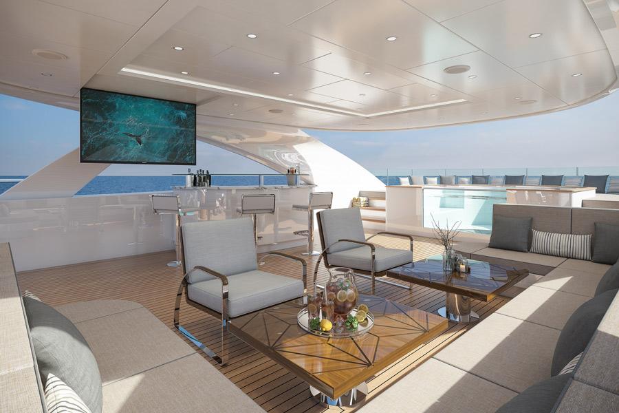 Bilgin Yacht 156 Lilium