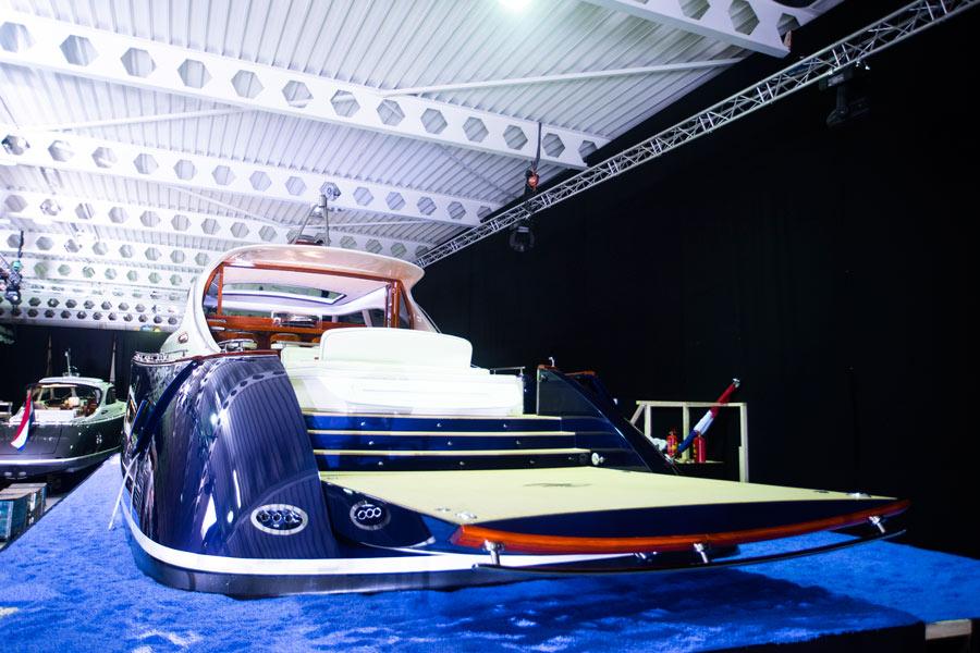 Zeelander Yachts Z72