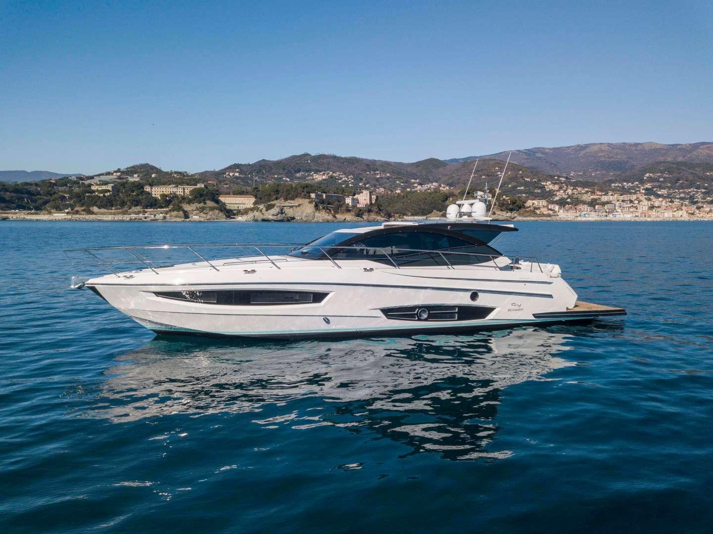 Rio Yachts Novelties Sport Coupe 56
