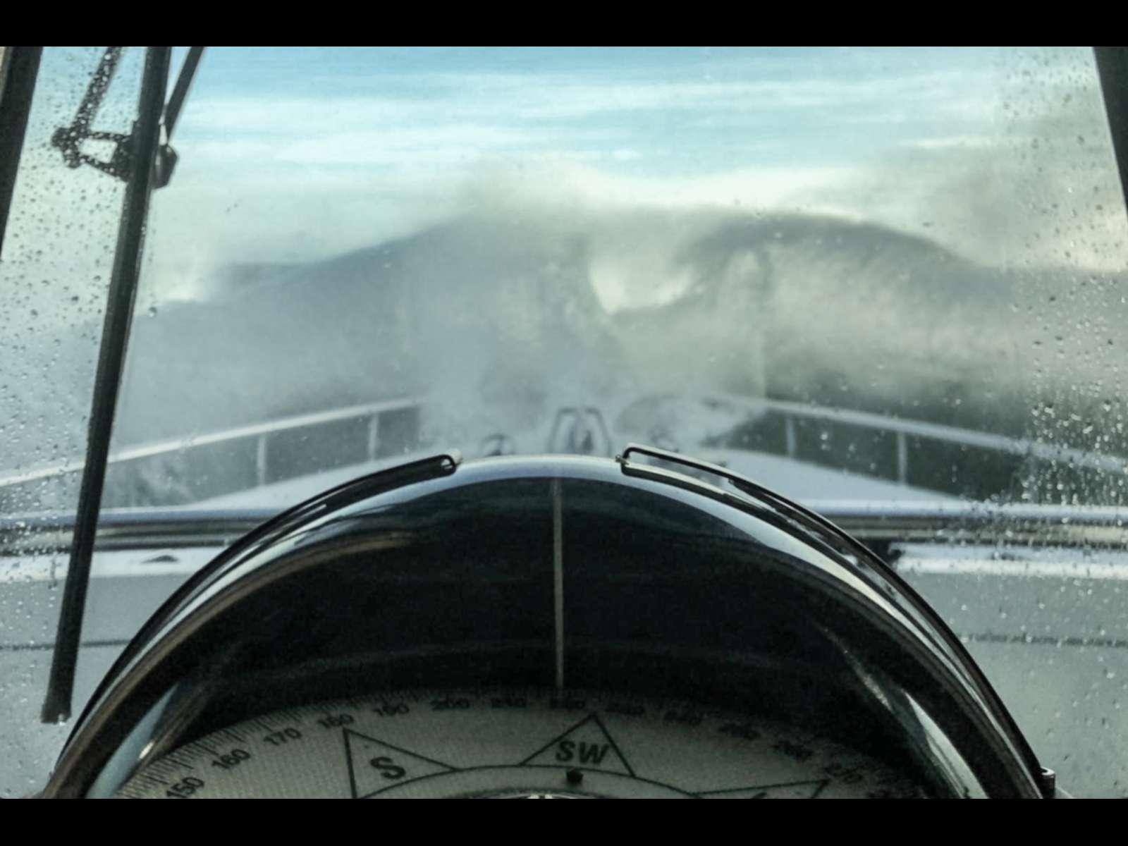 Gayle Force - Vripack Yacht Design