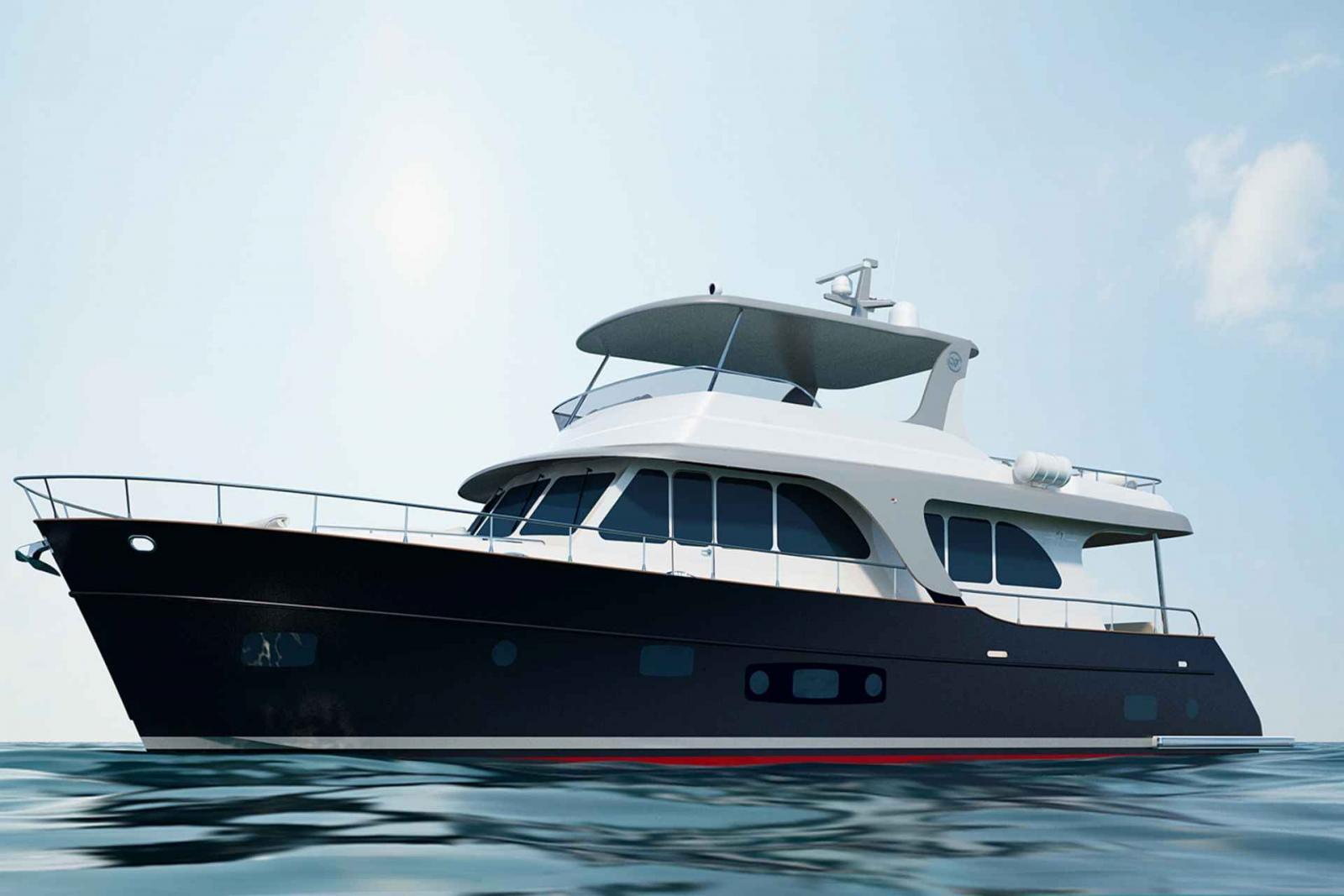 Vicem Yachts 67 Cruiser