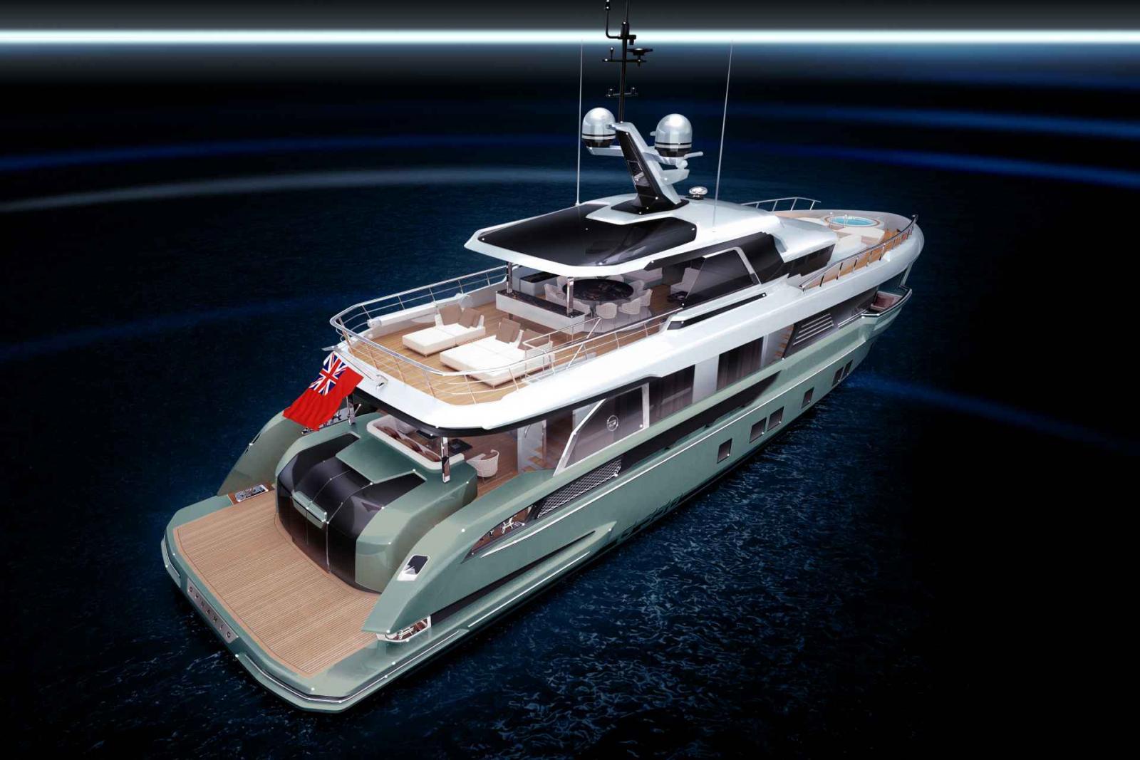 Dynamiq Yachts