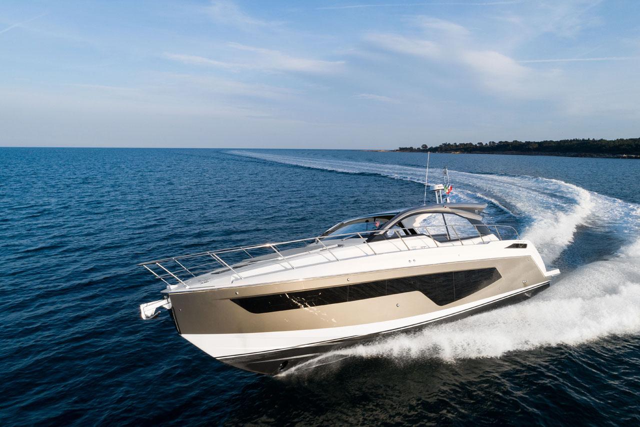 Azimut Yacht Atlantis 51