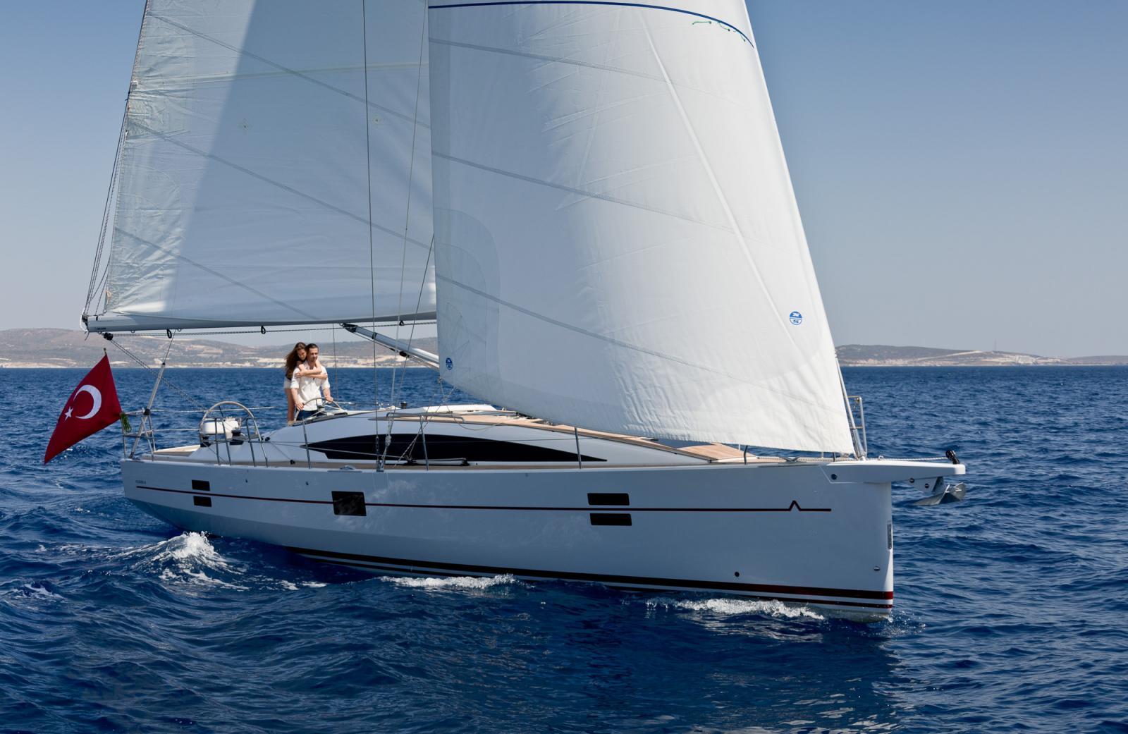 Sirena Marine Azure 41