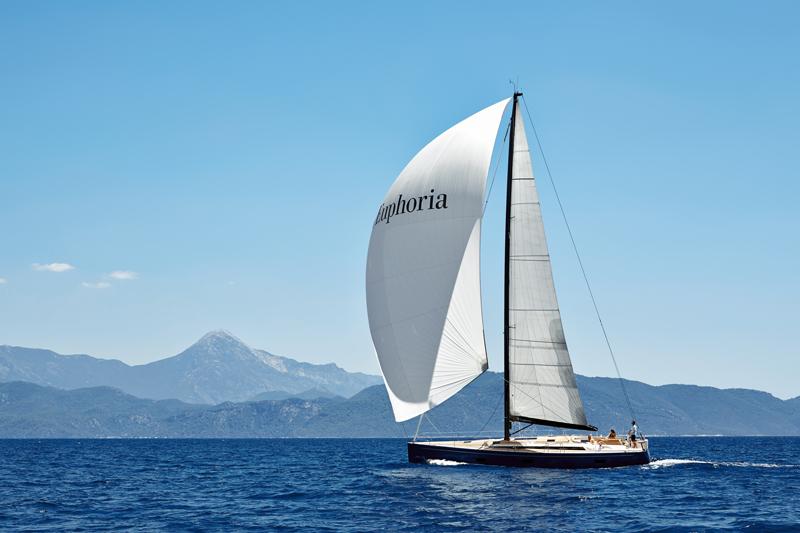 Sirena Marine Euphoria 54