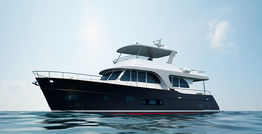 Vicem Yacht - Cruiser 67