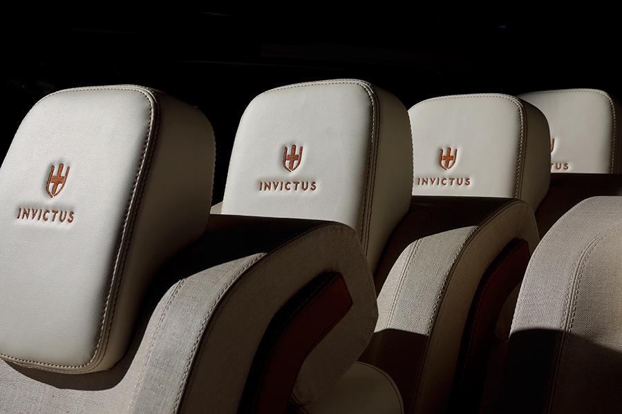 Invictus Yachts