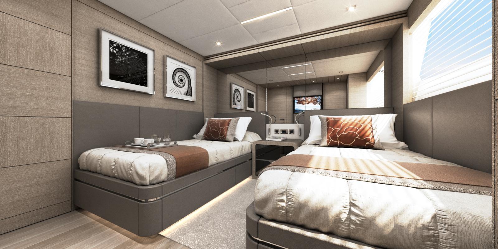 Astondoa Yacht 100
