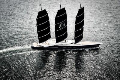 Oceanco Yacht Win Prestigioud Design & Innovation Award