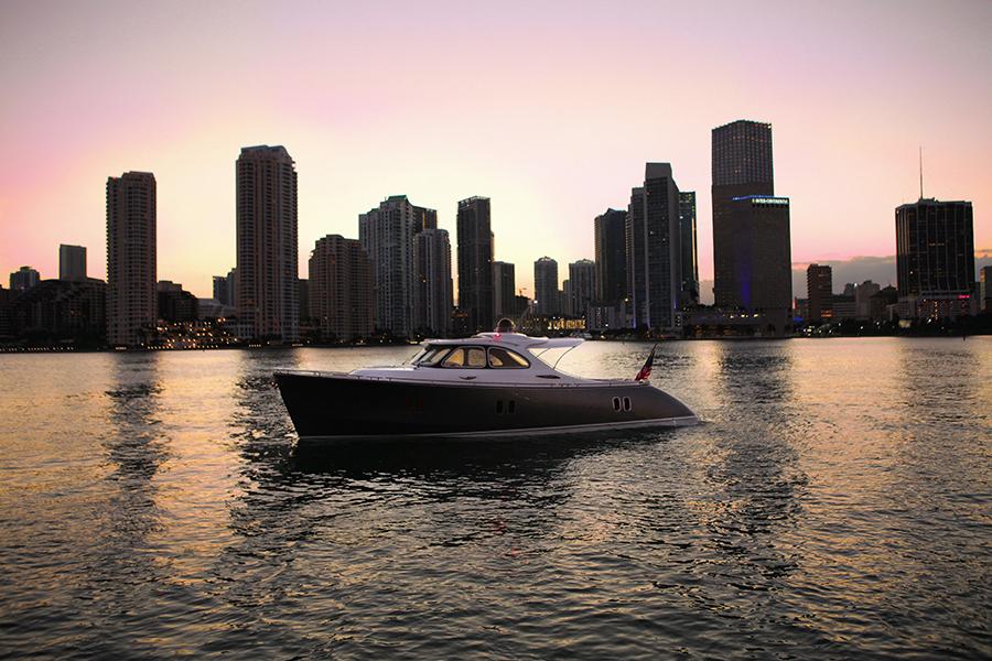 Zeelander Yachts