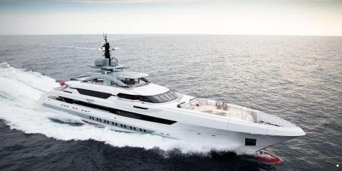 Galactica Super Nova Named Best Superyacht Of The 2016 Monaco Yacht Show - اليخوت الأخبار