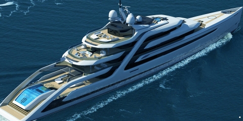 Top 6 Trends We Expect to See at Monaco Yacht Show 2016 - اليخوت الأخبار