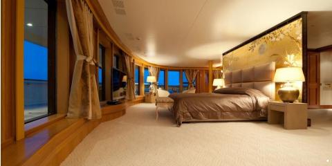 10 Owner's Suites Yachts to Die For - اليخوت الأخبار