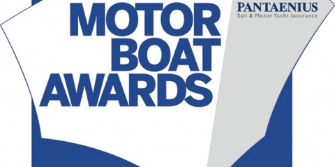 Winners Revealed at the 2017 Motor Boat Awards - اليخوت الأخبار