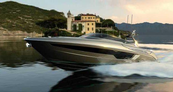 The Riva 56': A Masterpiece Unveiled - اليخوت الأخبار