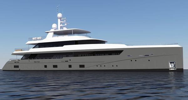 Riostar 160: Brazil's Largest Yacht Under Construction - اليخوت الأخبار