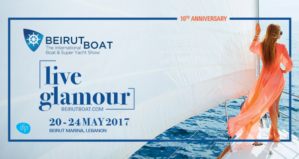 Beirut Boat: The International Boat and Super Yacht Show Returns This Year for a Unique Marine Extravaganza - اليخوت الأخبار