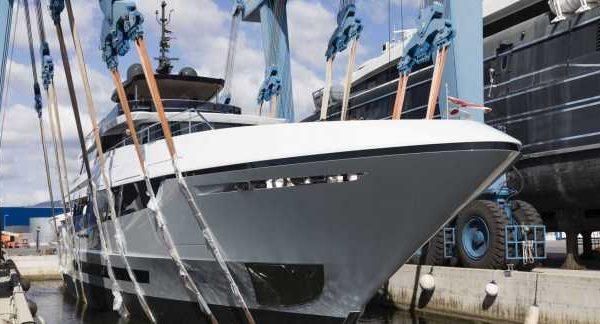 إطلاق مانغوستا جديد أوسيانو 42 - اليخوت الأخبار