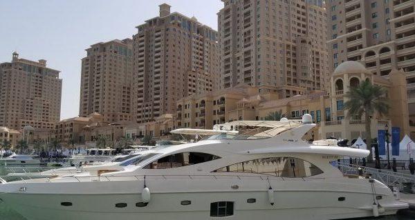 معرض قطر الدولي للقوارب النسخة الخامسة – اليوم الرابع - اليخوت الأخبار