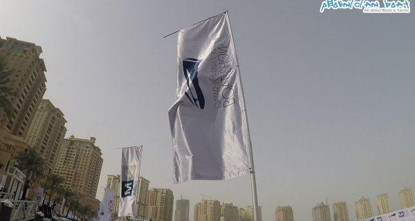 معرض قطر الدولي للقوارب النسخة الخامسة – اليوم الخامس - اليخوت الأخبار