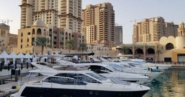 إسدال الستار على النسخة الخامسة  من معرض قطر الدولي للقوارب - اليخوت الأخبار