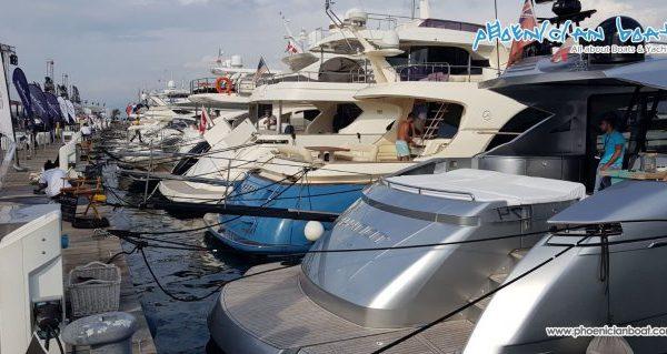 حصرياً: إن كنت لم تزر اليوم الأول من معرض بيروت الدولي للقوارب 2018 - اليخوت الأخبار