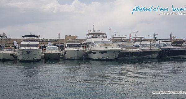 حصرياً: خلاصة اليوم الثاني لمعرض بيروت الدولي للقوارب 2018 - اليخوت الأخبار