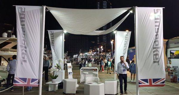 خاص: العارضون في معرض بيروت الدولي للقوارب 2018! - اليخوت الأخبار