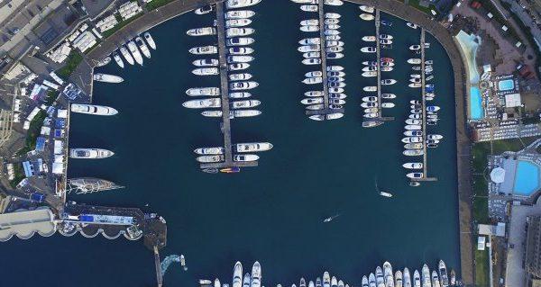 يختتم معرض بيروت الدولي للقوارب واليخوت الكبرى، مهرجانه الفخم الذي إستمر لمدة 5 أيام - اليخوت الأخبار