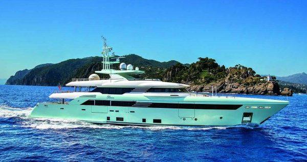 المعرض العالمي للقوارب رقم 58 في جنوى حدث البحر الأبيض المتوسّط الأكثر زيارةً - اليخوت الأخبار