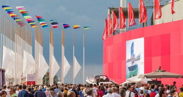 زوكون أنترناشيونال بروجكت ديزاين خط التراث لـ بيريني نافي مباشرة في معرض موناكو لليخوت 2018 - اليخوت الأخبار