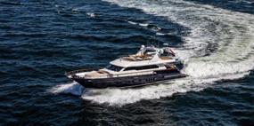 النسخة الإفتتاحية من معرض أبو ظبي الدولي للقوارب تنتهي بنجاح - اليخوت الأخبار