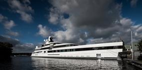 UCINA جمعية الصناعة البحرية الإيطالية: رئيس ICOMIA و نائب رئيس UCINA ، أندريا رازيتو، سيفتتح معرض METSTRADE في أمستردام - اليخوت الأخبار