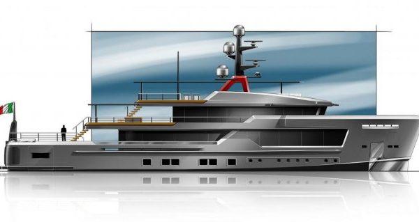 جديد يخت Vicem 65 IPS كلاسيكي معروض في معرض فورت لوديرديل الدولي للقوارب 2018 - اليخوت الأخبار