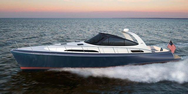 يؤكد إنفيكتوس يخت على توسعه في معرض دوسولدورف للقوارب بموقفين مع تعيين جديد - اليخوت الأخبار