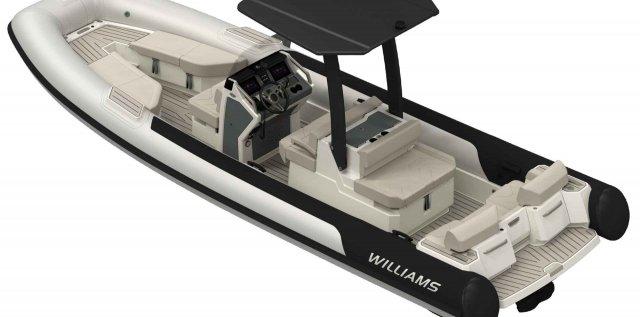 فيديو وركس - تكنولوجيا جديدة تتيح لك الإستماع للموسيقى تحت الماء بإستعمال هيكل القارب - اليخوت الأخبار
