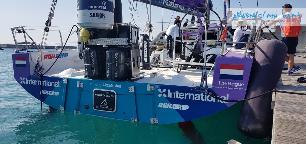 Day 6 - 59th Genoa International Boat Show 2019 - Superyahcts News