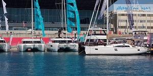Day 6 - 59th Genoa International Boat Show 2019