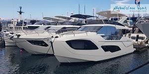 Day 5 - 59th Genoa International Boat Show 2019