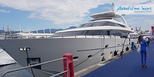 Day 4 - Genoa International Boat Show 2019