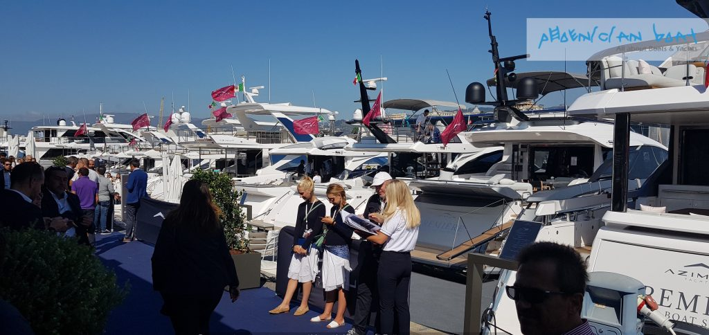 Day 5  - 59th Genoa international Boat Show 2019 - Superyachts News