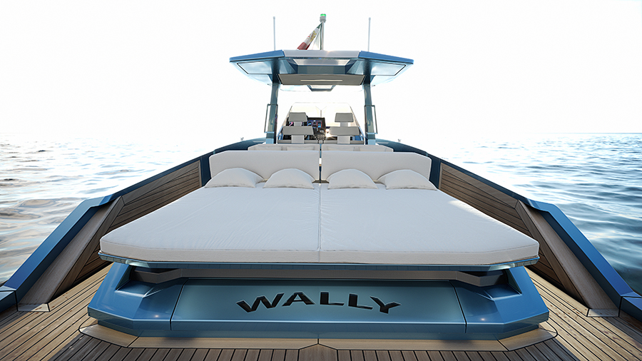 48 Wallytender
