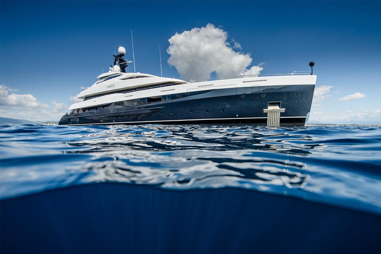 Abeking & Rasmussen  Elandess Yacht Boat International Design & Innovation Awards