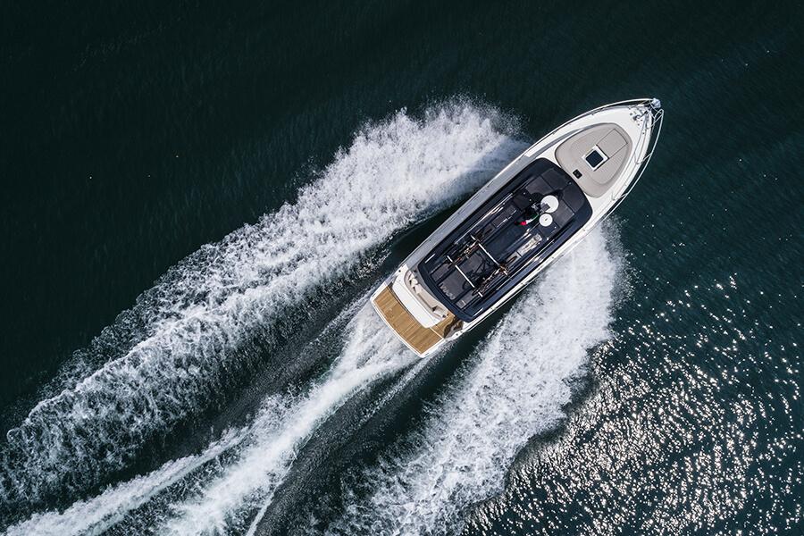 Cranchi Yacht T36