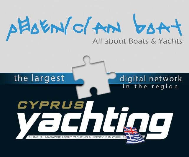 Phoenician Boat - Cyprus Yachting