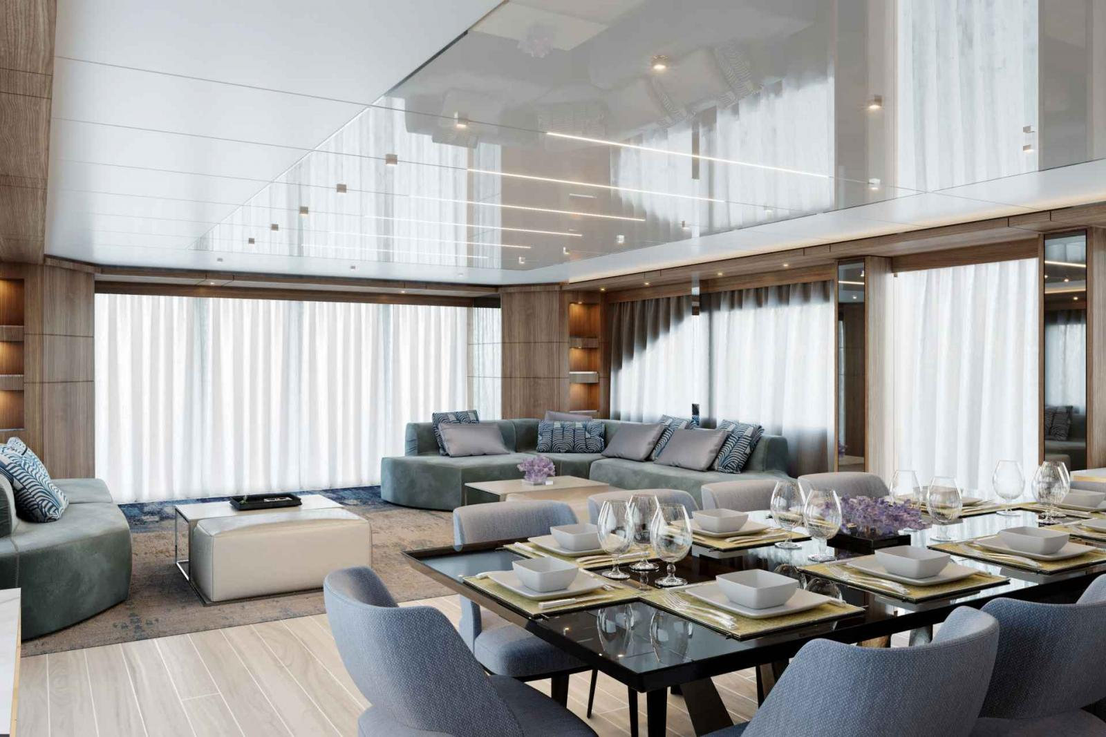 Dominator Yachts Illumen