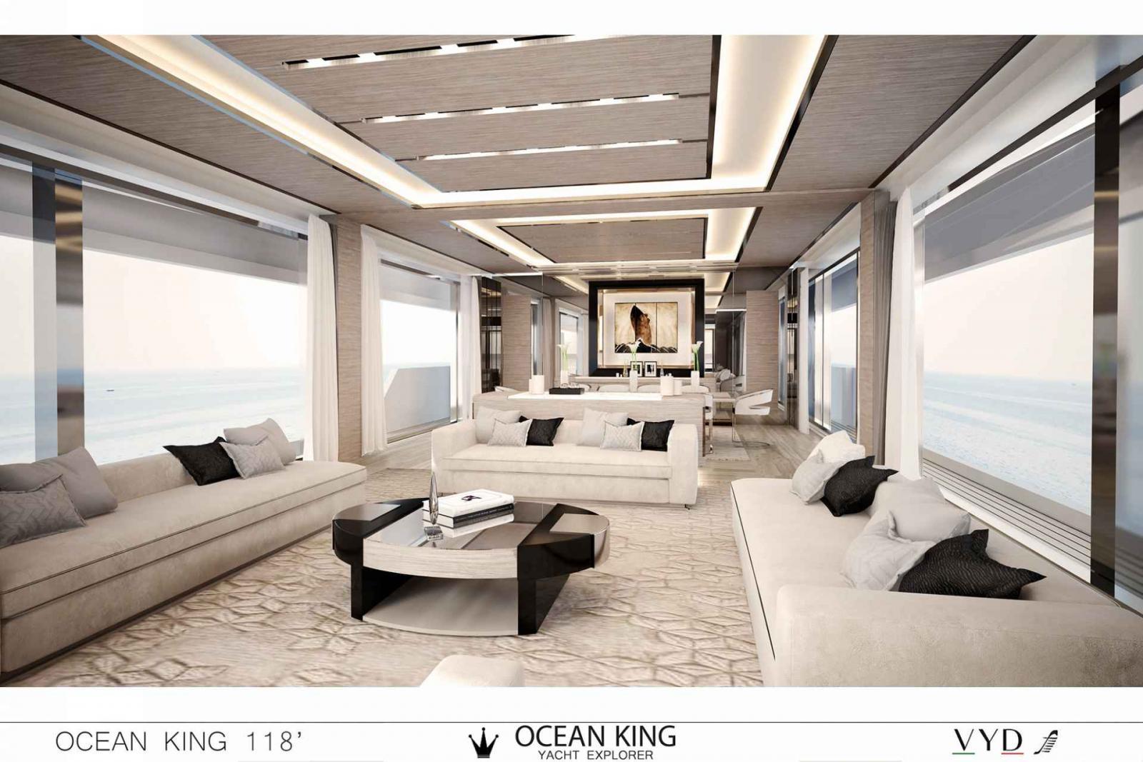 Ocean King Classic 108